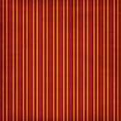 Stripes 02- Red & Orange