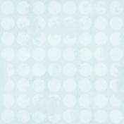 Polka Dots 31- Blue