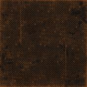 Polka Dots 19- Brown & Black