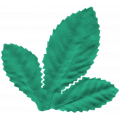 Garden Party Leaf 024