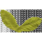 Garden Party Leaf 025