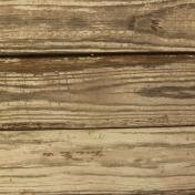 Garden Party Wood Texture Paper