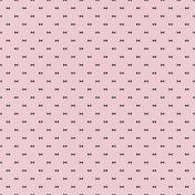 Meet Me in Paris- Mini Bowtie Paper