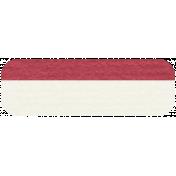 Slovenia Tag- Red
