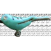 Slovenia Bird