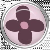 Slovenia Brad- Flower