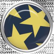 Slovenia Brad- Stars