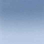 Slovenia Solid Paper- Blue