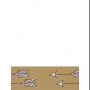 Slovenia Journal Cards- Arrows