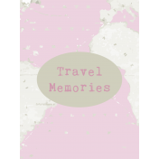 Slovenia Journal Cards- Travel Memories