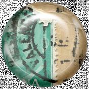 Euro Stamp Brad 19