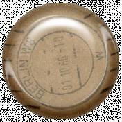 Euro Stamp Brad 23