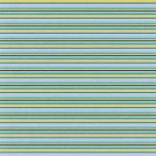 Slovenia Stripes Paper