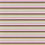 Slovenia Striped Paper