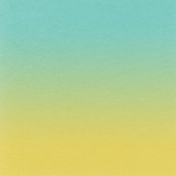 Slovenia Solid Paper- Teal