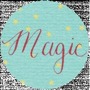Slovenia Tag- Magic