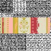 Spring Fields Washi Tape 04