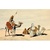 Arabia Ephemera 1