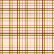Plaid Paper 11- Pink & Green