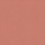 Chevron 05- Red & White