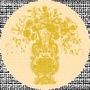 Arabia Tag- Yellow