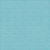 Polka Dots 19- Aqua Glitter