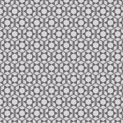 Arabia Papers- Geometric Stars