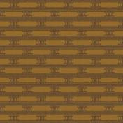 Arabia Papers- Oriental Ornamental