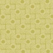 Arabia Papers- Celtic Cross Ornamental