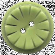 Bolivia Button- Green