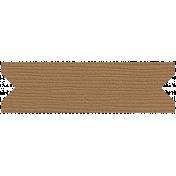 Bolivia Label- Brown