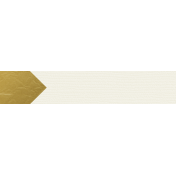 Bolivia Label- Gold