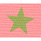 Bolivia Label- Star