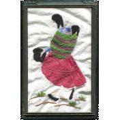 Bolivia Stitching Frame