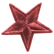 Bolivia Star- Red