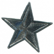 Bolivia Star- Silver