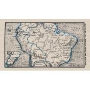 Bolivia Tag- Map Bolivia