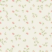Bolivia Floral Paper