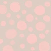 Bolivia Paint Circles Paper
