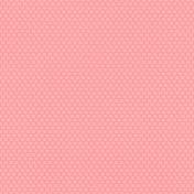 Bolivia Circles Paper- Pink