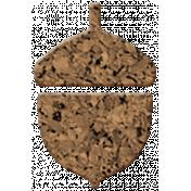 Bolivia Cork Elements- Acorn