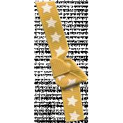Bolivia Mini Kit- Yellow Star Ribbon