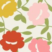 Bolivia Mini Kit- Floral Paper