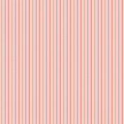 Bolivia Mini Kit- Striped Paper