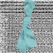 Bow 11- Blue
