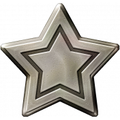 Metal Star 02