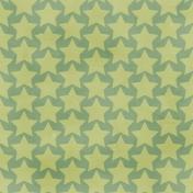 Stars 10- Green