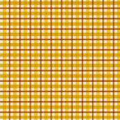 Veggie Patch Plaid Paper