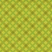 Veggie Patch Argyle Paper