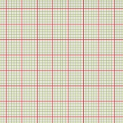 Veggie Patch Grid Paper